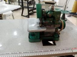 Título do anúncio: Máquina overloque semi industrial