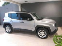Título do anúncio: Jeep Renegade, sport, automático