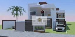 Lançamento! Casas duplex, 3 quartos com área gourmet, Ouro Verde/ Rio das Ostras!