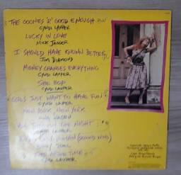 LP Cyndi Lauper & Friends