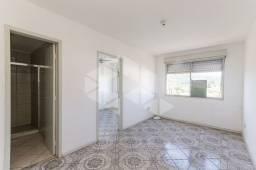 Apartamento para alugar com 1 dormitórios em , cod:I-034651