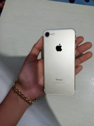 Vendo iphone 7 128