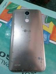 LG K10 (novo)