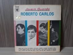 LP Roberto Carlos - Jovem Guarda - Quero que vá tudo pro inferno