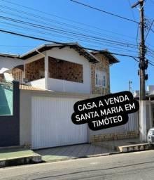 Casa Santa Maria - Timóteo/MG