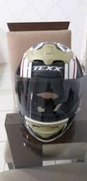 Capacete TREXX GP