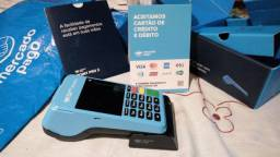 Venda mais Máquina de Cartão tele entrega Caxias e região