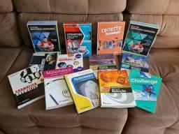 Livros Ensino Médio Colégio Sesi