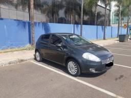 Vende-se Fiat Punto 1.4 2010