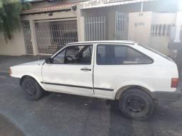 Carro VW Gol 1000