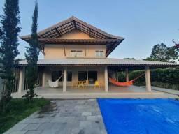 Casa com 6 dormitórios, 600 m² - venda por R$ 1.500.000 ou aluguel por R$ 5.860/mês - Alde