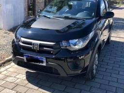 Título do anúncio: Vendo Fiat Mobi Interessado Entre Em Contato
