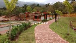 Terreno à venda, 586 m² por R$ 135.000,00 - Posse - Teresópolis/RJ