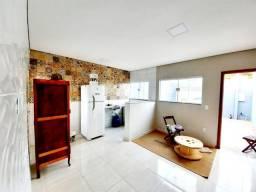 Casa de 2 quartos para venda - Vila Dutra - Bauru
