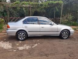 Vendo Civic 99