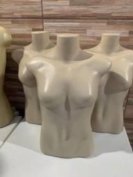 Título do anúncio: Manequins femininos e masculinos