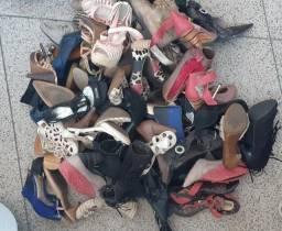 Calçados Femininos Diversos