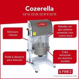 S-Cozarella G.Paniz