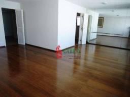Apartamento de 4 quartos para venda ou locação - Paraíso - São Paulo