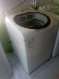 Máquina de lavar roupas Brastemp Com defeito