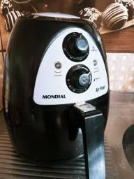 Título do anúncio: Air frair fritadeira sem oleo top