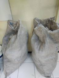 Retalhos jeans