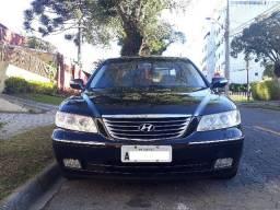 Vendo Hyundai Azera 2010 com teto solar.