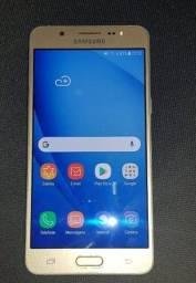 Samsung J5 Metal - Muito Novo