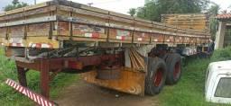 Vendo caminhão Mercedes 1316 truck