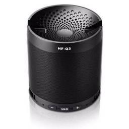 Caixa Caixinha Som Bluetooth Portátil Mp3 Mini