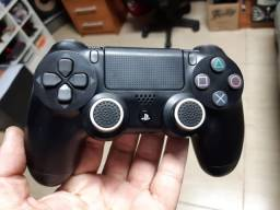 Controle PS4 original funcionando perfeitamente