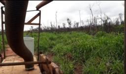 SA. Fazenda Fechada em Sonoro  Mato Grosso