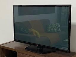 TV plasma LG 50 pol nova