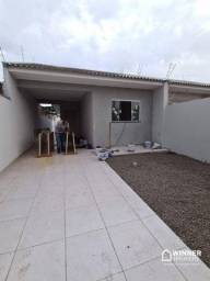 Título do anúncio: Casa com 2 dormitórios à venda, 72 m² por R$ 168.000 - Jardim Das Torres - Sarandi/PR