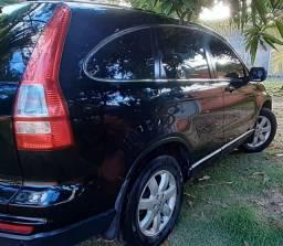 *Achei CR-V LX 2.0 2011 KM 68 R$46.000 a mais nova da OLX Câmbio automático