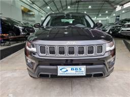 Título do anúncio: Jeep Compass 2018 2.0 16v diesel longitude 4x4 automático