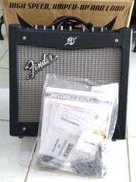 Amplificador Fender Mustang Series I V2 20w 120v