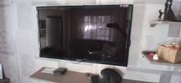 COMBO TV Led 40 Samsung + PlayStation 4