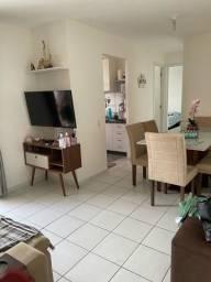 Vendo apartamento no condomínio Navegantes