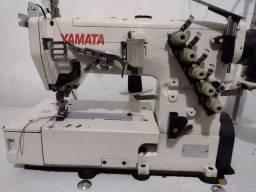 Título do anúncio: Máquina costura Galoneira Yamata