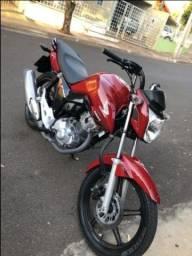 Título do anúncio: Moto Honda Fan 160 2018