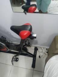 Bicicleta spine