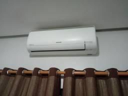 Ar condicionado Sansung Inverter 9000btu