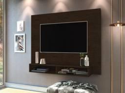 Painel de Tv Amsterdam- Varias Cores (JP Móveis Online)