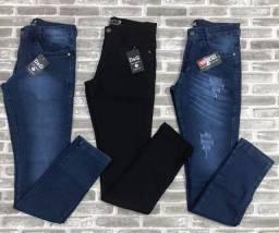 Calça jeans Masculina Atacado