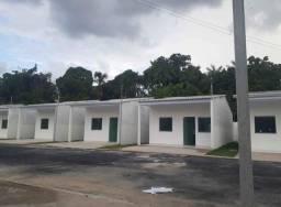 Casa no Residencial Rio Nilo 131m² 2 Qts c Suite 2 Vagas