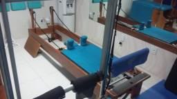 Equipamentos de Pilates (Studio de Pilates - Physio Pilates)!