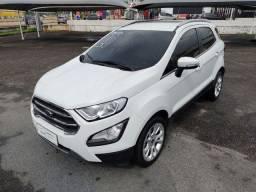 Ford Ecosport Titanium 2020 1.5 automatico