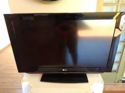 Tv LG 32 com defeito