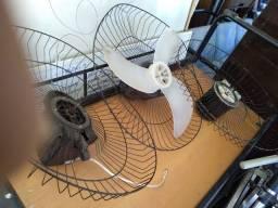 03 ventilador (FUNCIONANDO MAS SEM HÉLICE)